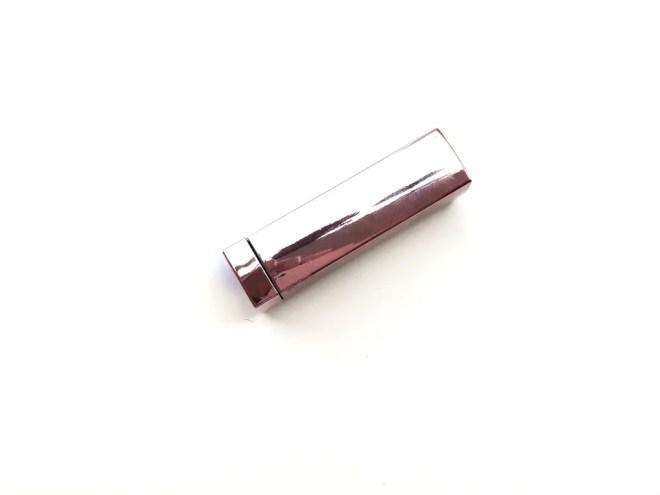 Review Maybelline Secret Blush (70) Shine Compulsion Lipstick