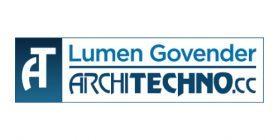 Architechno Logo