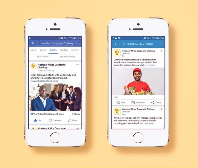 Mbatsani Africa Social Media