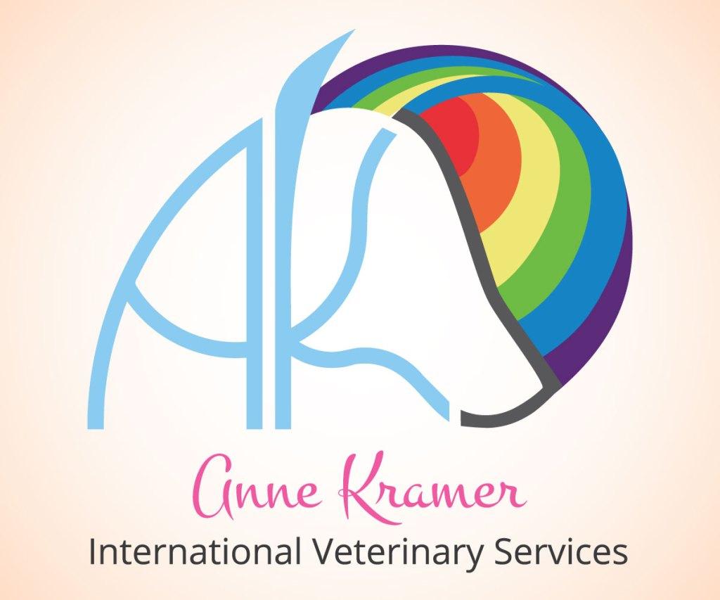 Anne Kramer Logo Design