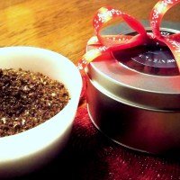 coffee chili rub for AMAZING steaks