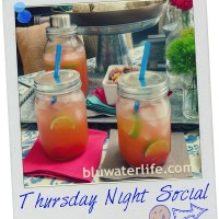 thursday night social {5} ~