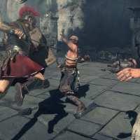 Movimientos de ejecución en Ryse: Son of Rome