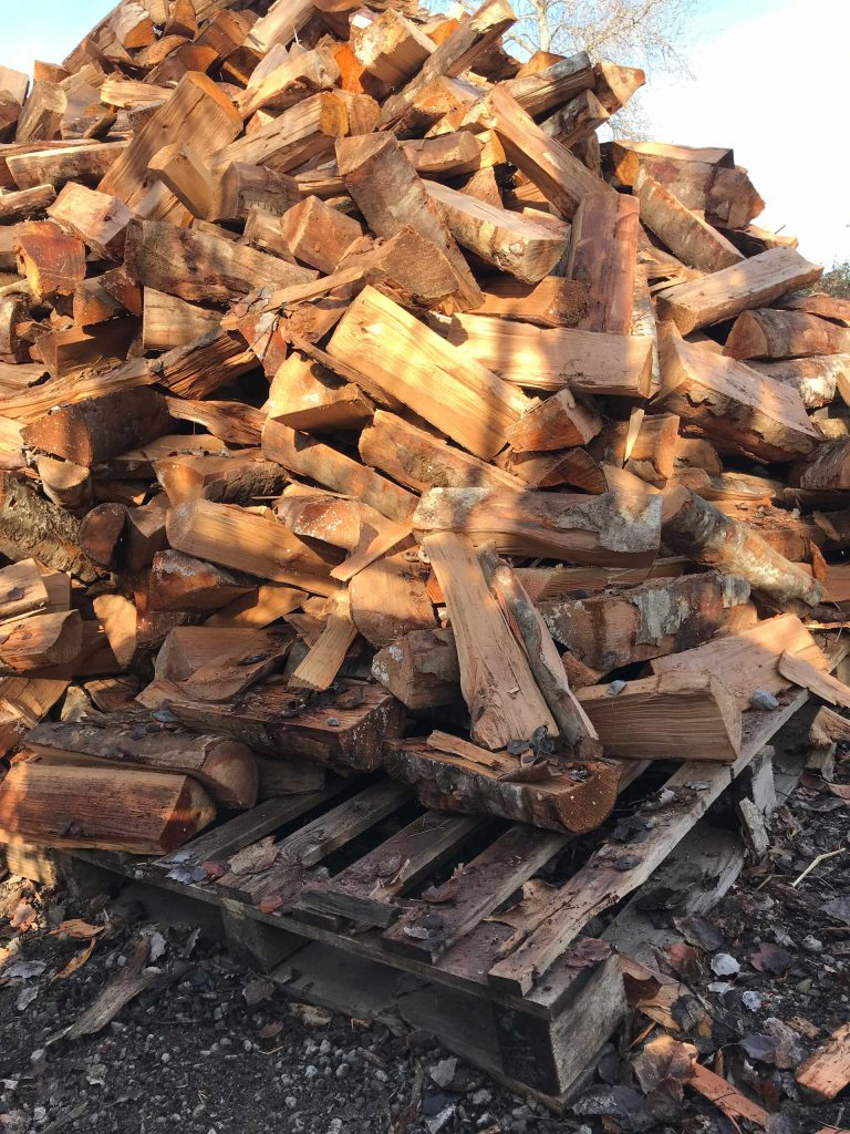 Blw Firewood Top Quality Firewood For Seattle Tacoma Free Delivery