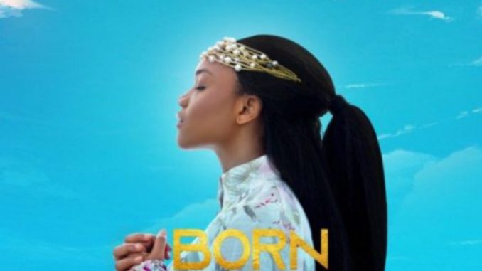 Ada - Born of God