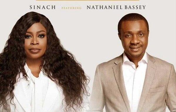 Sinach Ft. Nathaniel - Beautiful