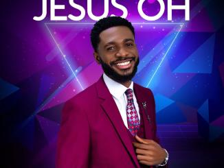 Jesus Oh by Chizie [Lyrics & MP3]