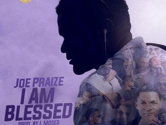 I Am Blessed (We Are Blessed) by Joe Praize [Lyrics & MP3]