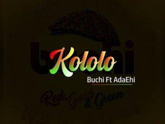 Beyond Words (Kololo) by Buchi Ft. Ada Ehi [MP3 & Lyrics]