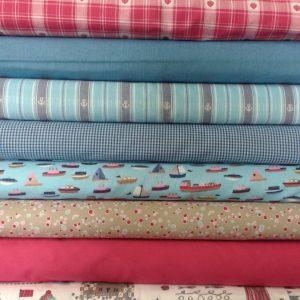 Scandinavian and Continental Fabrics