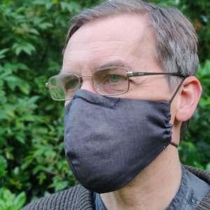 2/3/4 Layer Reversible Face Masks