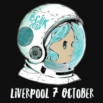 BlytheCon UK 2017 - Liverpool