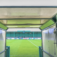 Home sweet home, the story of Croft Park.