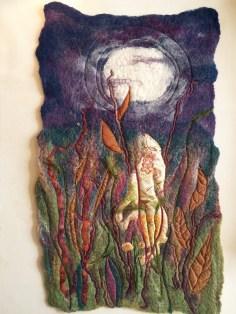 golden hare 2 moon gazing felt blyth whimsies 2016-06-08 09.47.17