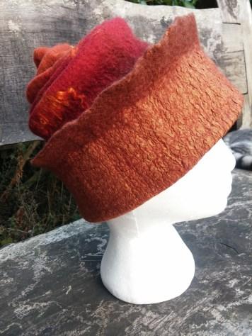 concertina-hat-rust-red-orange-silk-nuno-felt-handmade-blyth-whimsies-marian-may-2016-09-15-17-58-19