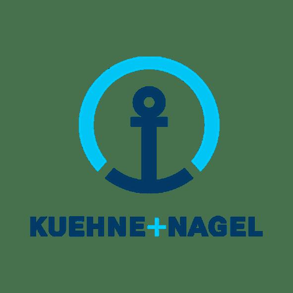 Client BLYYD Kuehne + Nagel