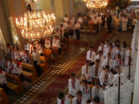 Чим відрізняється добовий час в українських церквах і звичайному суспільстві