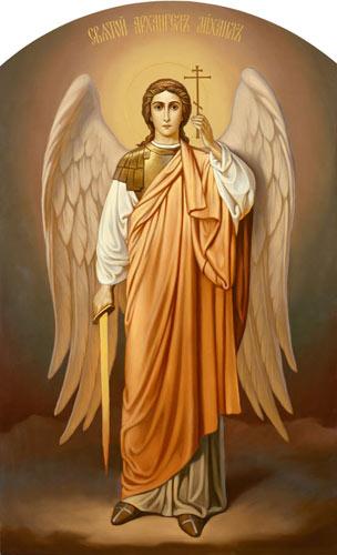 архангел Михаїл
