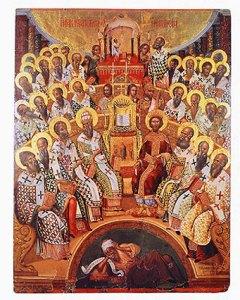 Вселенські Собори – зібрання предстоятелів і представників усіх Помісних Церков , що скликаються для позбавлення влади єресей і затвердження істин