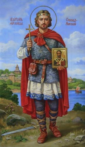 Неділя святих землі української!