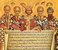 День пам'яті святих отців шести Вселенських Соборів