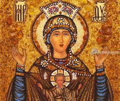 Ікона Божої матері Невипивана чаша