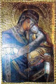 Челнська ікона Божої Матері