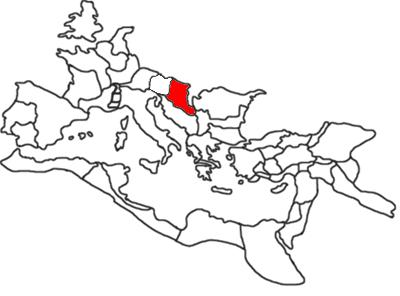 Паннонія