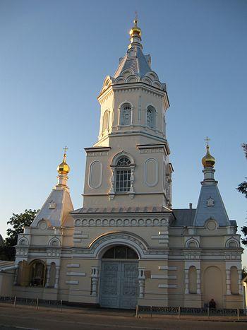 Корецький Свято-Троїцький жіночий монастир