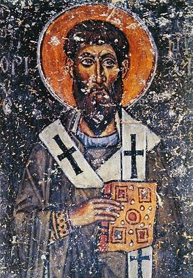 Григорій Нісський