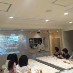 料理教室の先生の『集客いらずのコンセプトの作り方セミナー』開催しました。