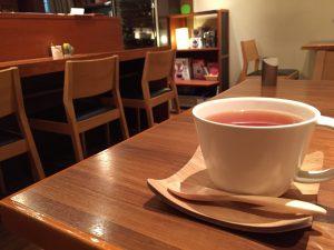 みのりcafe 内装1