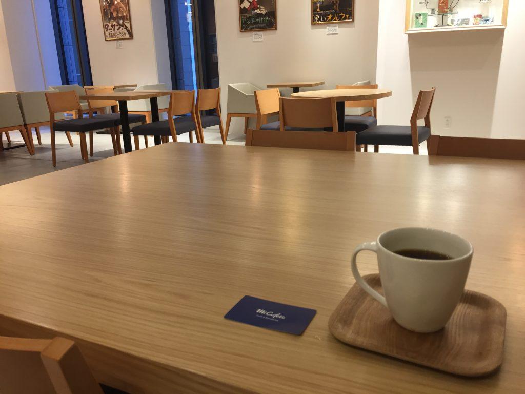 Mi Cafeto Café & 京橋 東京駅 電源カフェ Brasserie SENQ KYOBASHI