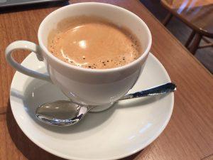 蔵前四丁目カフェ コーヒー 電源