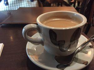 カフェミヤマ目黒東口店 電源カフェ 目黒 コーヒー
