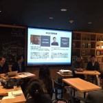 2017/2/27【トークイベント 都心空中階を攻めるコミュニティカフェの軌跡】