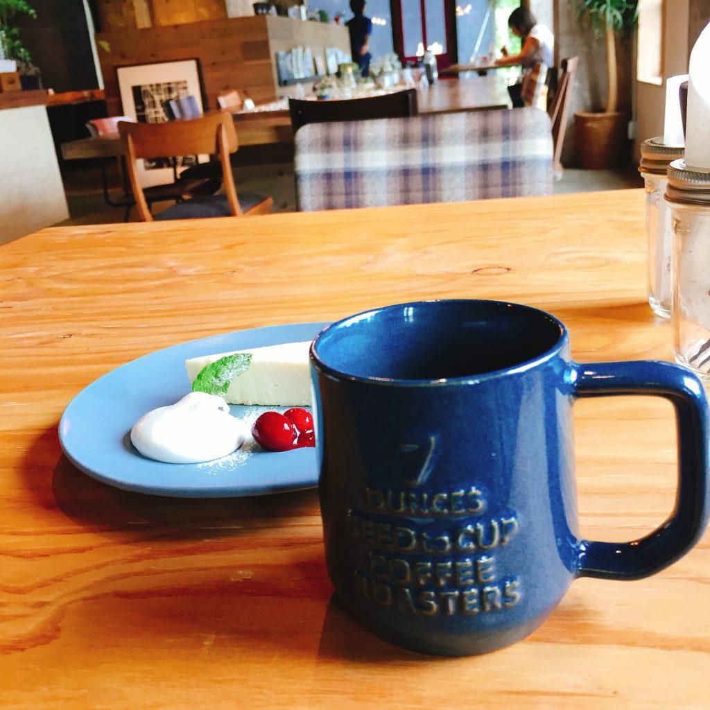 さいたま新都心 電源カフェ Just Coffee