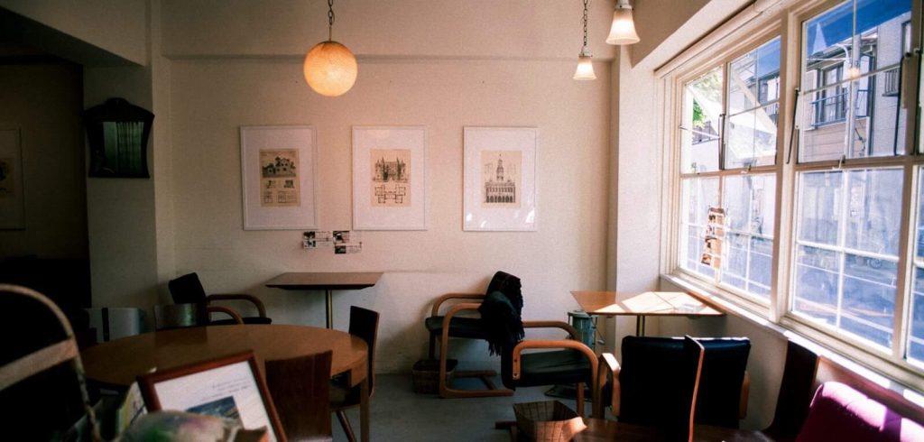 東京都台東区谷中COUZT CAFE + SHOP/アルバイト募集