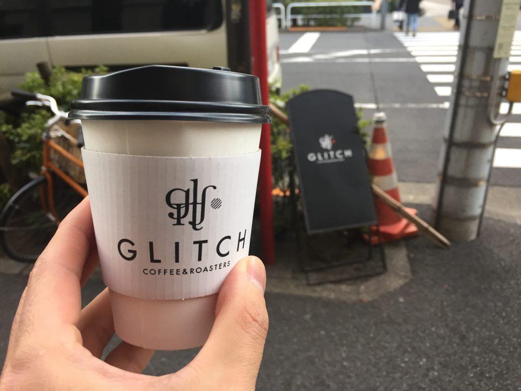 カフェ ドリンクテイクアウト カップデザイン 一部印刷