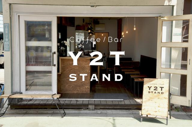 東京都目黒区中目黒Y2T STAND/社員・アルバイト募集