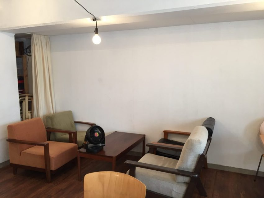レンタルカフェスペース magari