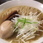 千葉県松戸市みのり台麺割烹亀壱さんの牡蠣ラーメンに学ぶ期間限定メニューの作り方