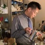 CAFE RHYTHM(カフェリズム)さん 千葉県南柏・深煎りの豆の甘みにこだわる自家焙煎珈琲店