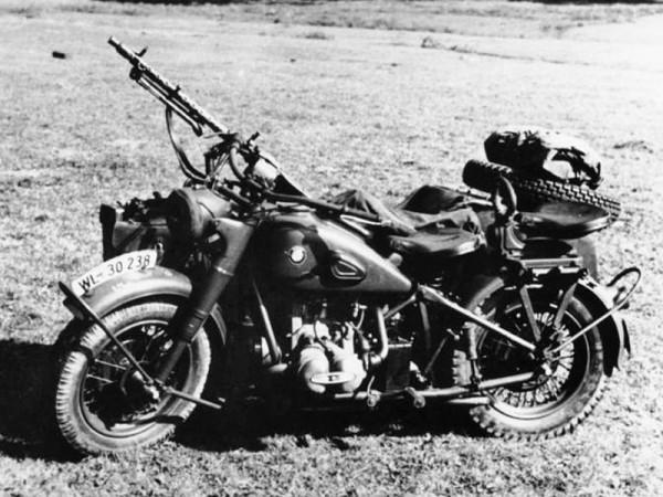 Машины Второй мировой войны колеса Вермахта