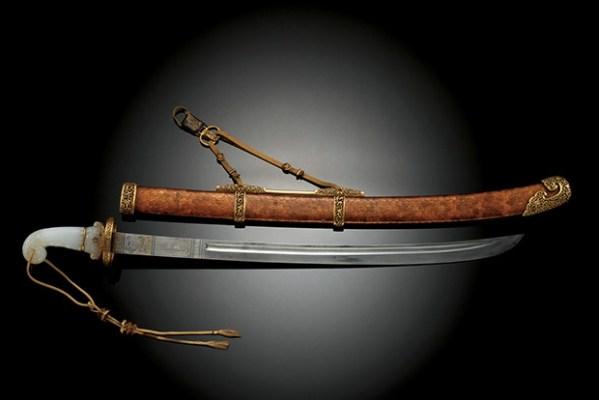 Самое дорогое антикварное оружие: ТОП-10 лотов (ФОТО ...