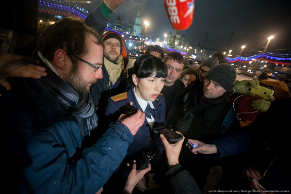 Стали известны обстоятельства убийства Немцова - Новости ...