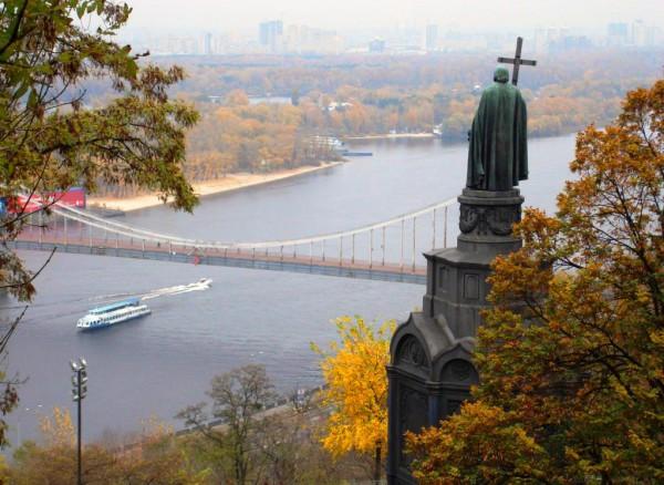 Золотая осень в Украине: ФОТО читателей bigmir)net ...