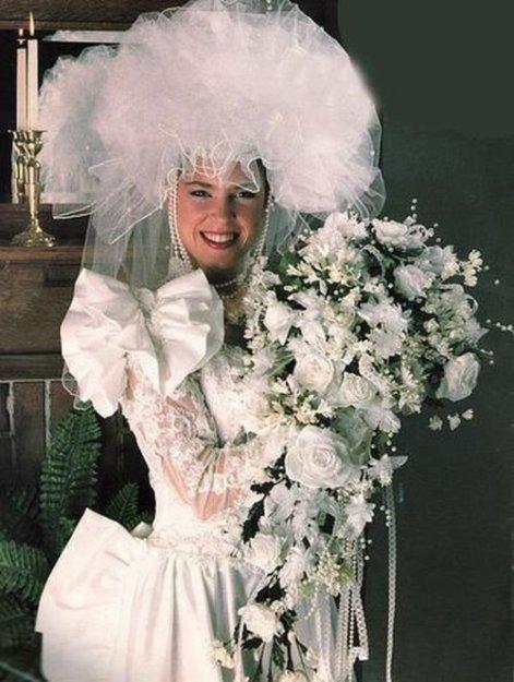 Невесты бывают разные.... - bigmir)net
