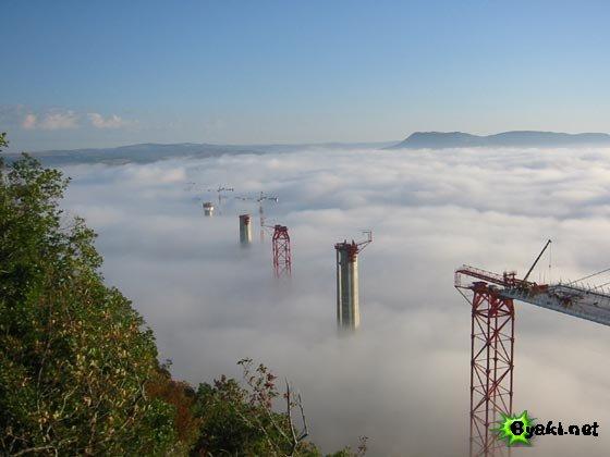 Самый высокий мост в мире - bigmir)net