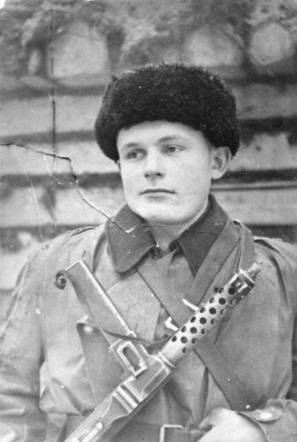 Лица Солдат Великой Войны - bigmir)net